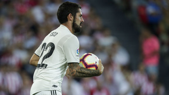 Athletic de Bilbao v Real Madrid - La Liga Santander