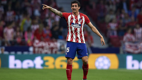 Atletico Madrid v Real Betis - La Liga