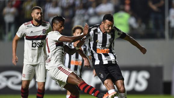 Rever,Bruno Henrique