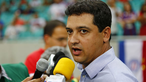 Marquinhos Santos