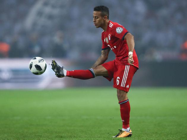 Bayern Muenchen v Eintracht Frankfurt - DFB Cup Final