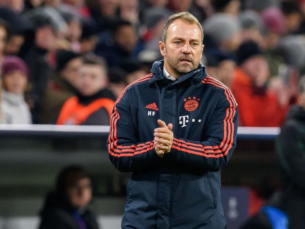 David Alaba Reveals Bayern Munich Players Feel 'Comfortable' Under Hans-Dieter  Flick | 90min