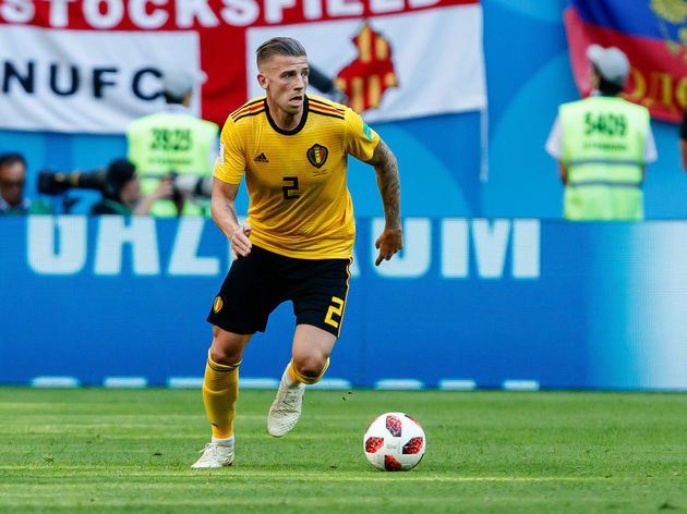 Toby Alderweireld Willing to Hold Out for Move to Manchester United Amid Exit Talks