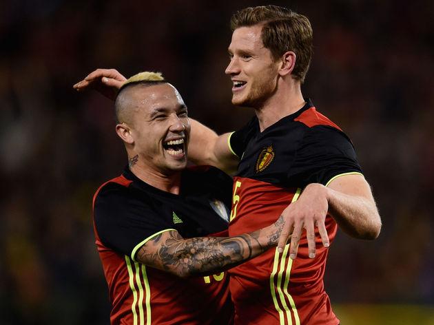 Belgium v Italy - International Friendly