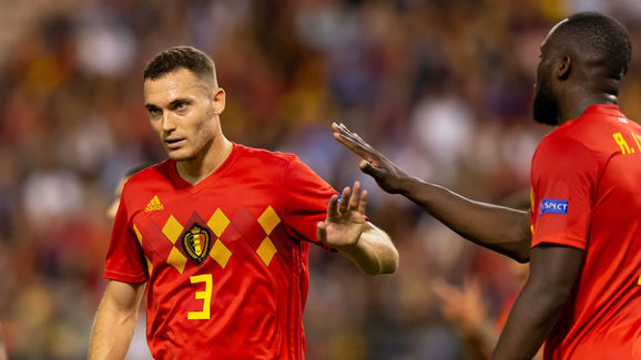 Belgium v Switzerland - UEFA Nations League A