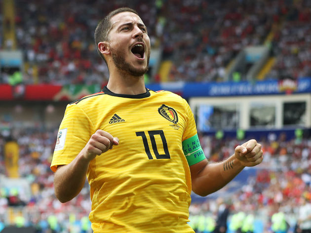 Real Madrid Set to 'Formalise Interest' in Chelsea Superstar Eden Hazard With £150m Bid