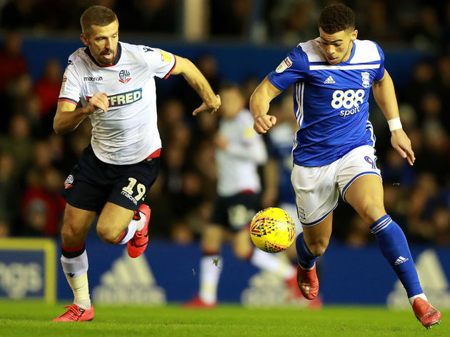 Che Adams,Gary O'Neil