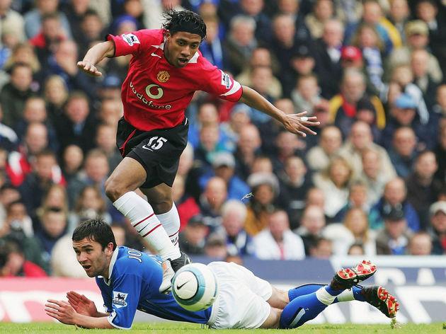 Birmingham City v Manchester United