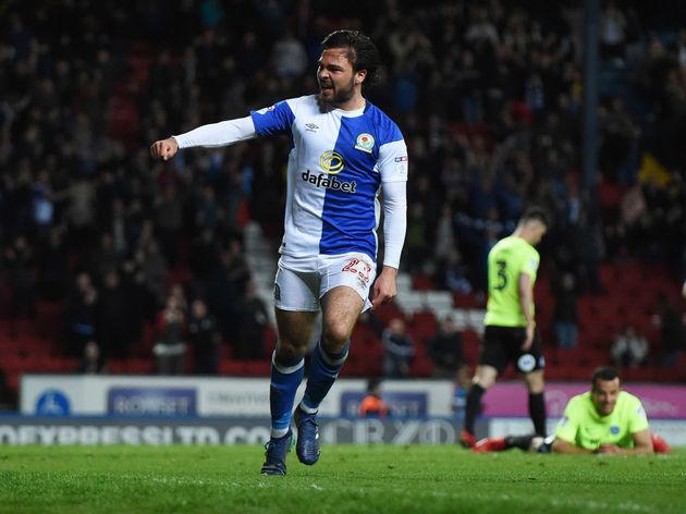 Blackburn Rovers v Peterborough United - Sky Bet League One