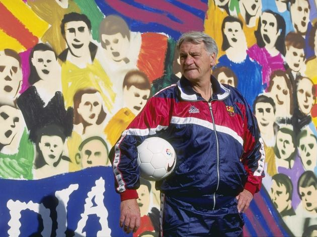bobby robson feature