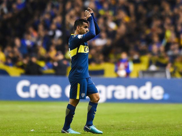 Boca Juniors v Alianza Lima - Copa CONMEBOL Libertadores 2018