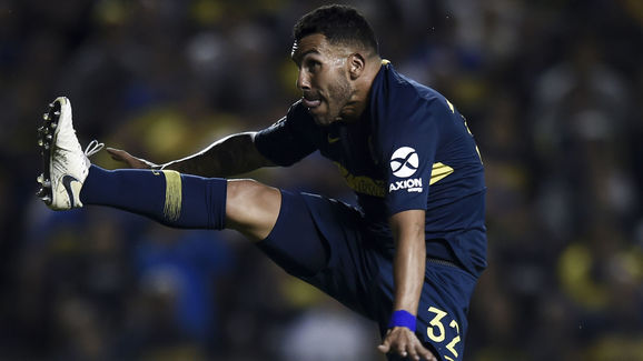 Boca Juniors v Tigre - Superliga 2018/19