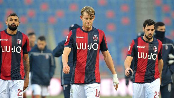 Bologna FC v Frosinone Calcio - Serie A