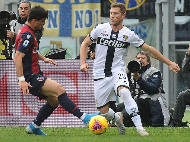 Riccardo Gagliolo