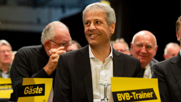 Borussia Dortmund Stockholders' Meeting