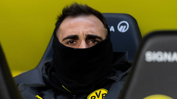 Paco Alcacer ,
