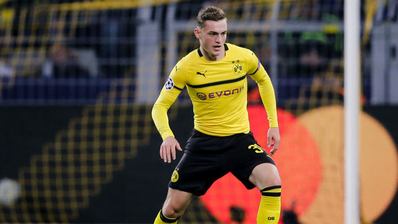 Borussia Dortmund v AS Monaco - UEFA Champions League