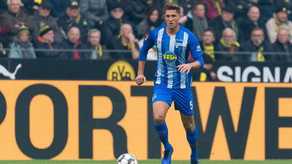 Borussia Dortmund v Hertha BSC - Bundesliga