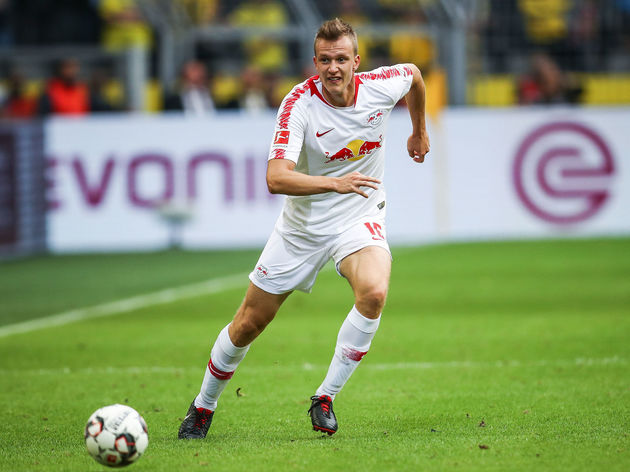 Image result for Lukas Klostermann