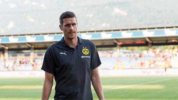 Borussia Dortmund v Stade Rennais - Pre-Season Friendly