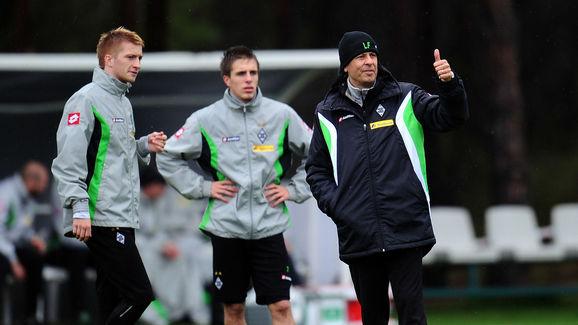 Borussia M'gladbach: Belek Training Camp - Day 6