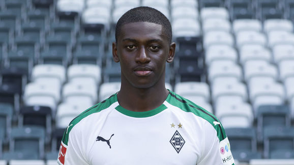 Mamadou Doucoure