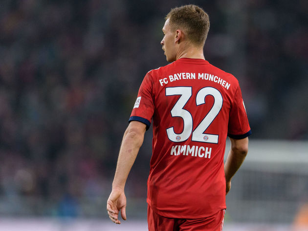 the latest f5a01 6f7c0 Joshua Kimmich Opens Up on Frustrations at Missing UCL ...