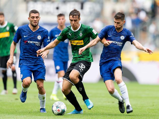 Jorginho,Florian Neuhaus,Mateo Kovacic