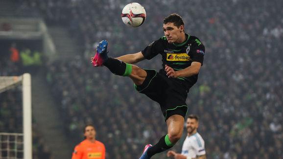 Borussia Moenchengladbach v FC Schalke 04 - UEFA Europa League Round of 16: Second Leg