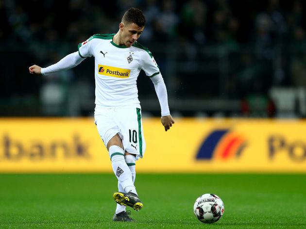 242425f08 Gladbach Director Provides Update on Thorgan Hazard Future Amid ...