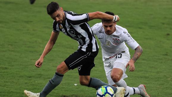 Rodrigo Pimpão,Fagner