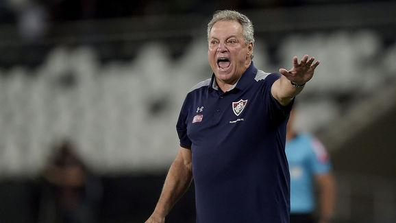 Botafogo v Fluminense - Brasileirao Series A 2018