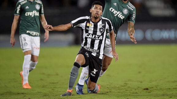 Felipe Melo,Matheus Fernandes