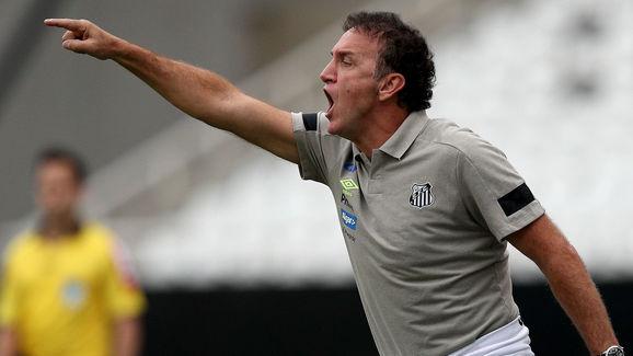 Botafogo v Santos - Brasileirao Series A 2018