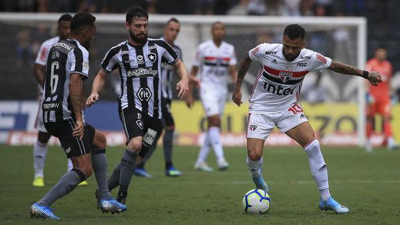 Joao Paulo,Dani Alves