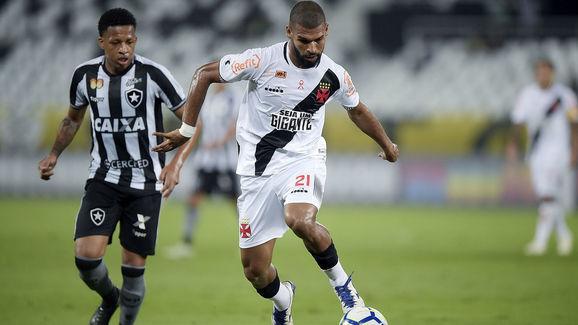 Botafogo v Vasco da Gama - Brasileirao Series A 2018