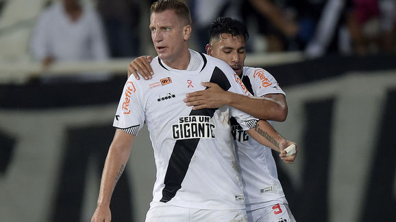Maxi López,Andrés Rios