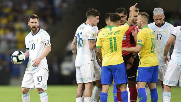 Lionel Messi,Philippe Coutinho,Rodrigo De Paul,Roddy Zambrano