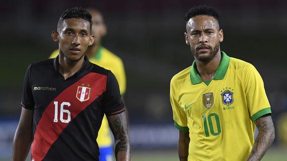 Neymar Jr.,Christofer Gonzales
