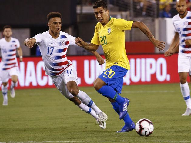 Brazil v United States