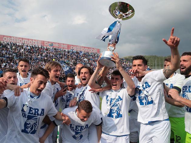 Brescia Calcio v Benevento Calcio - Serie B