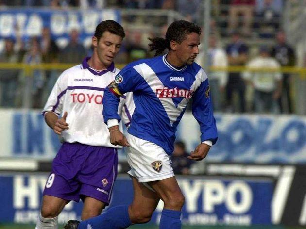 Brescia v Fiorentina X