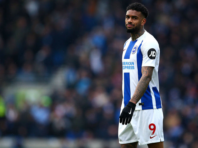 Brighton & Hove Albion v AFC Bournemouth - Premier League