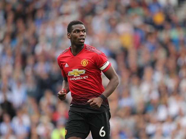 Paul Pogba's Agent Tells Paul Scholes 'Become Sporting Director and Sell Pogba' in Stunning Attack
