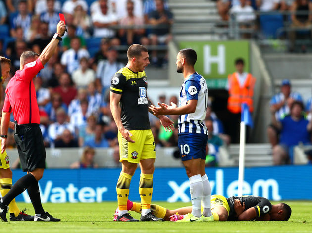 Florin Andone,Kevin Friend