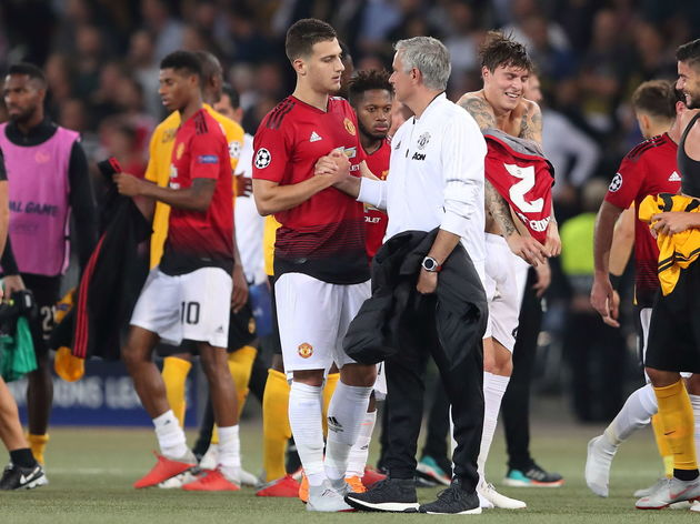 Jose Mourinho Lifts Lid on 'Difficult' Preparation During Man Utd's Congested Run of Fixtures