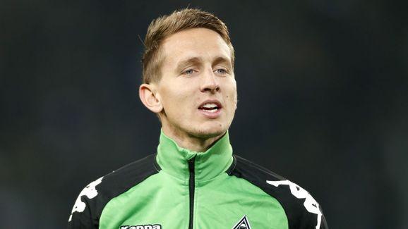 Bundesliga - Borussia Mönchengladbach v FC Bayern München