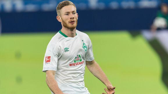 Bundesliga'FC Schalke  04 v SV Werder Bremen'