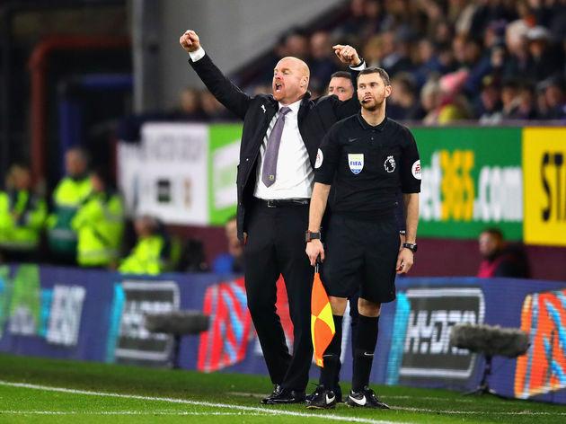 Burnley FC v Everton FC - Premier League