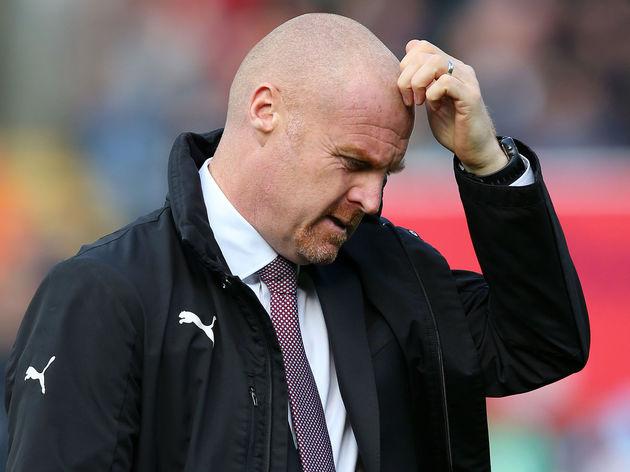 Burnley FC v Huddersfield Town - Premier League
